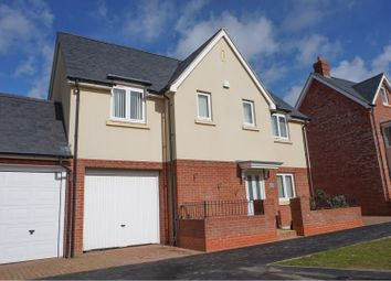 Thumbnail 4 bed link-detached house for sale in Paradise Orchard, Aylesbury