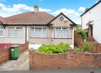Thumbnail 2 bed semi-detached bungalow for sale in Gertrude Road, Belvedere
