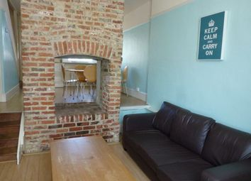 Thumbnail 1 bed property to rent in Old Dover Road, Canterbury