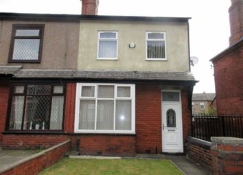 Thumbnail 3 bed terraced house for sale in Findlay Street, Leigh
