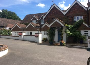 Thumbnail 6 bed farmhouse to rent in Harwoods Lane, East Grinstead
