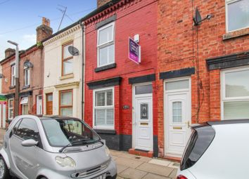 Thumbnail 3 bed terraced house for sale in Vale Road, Liverpool