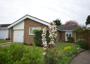 Thumbnail 3 bed detached bungalow for sale in Farm Walk, Ash Green, Surrey