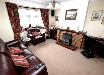 Thumbnail 3 bed semi-detached house for sale in Archibald Road, Harold Wood
