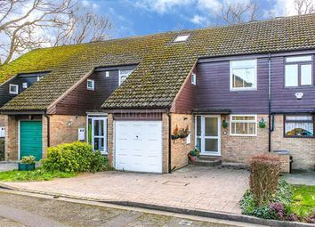 Thumbnail 4 bedroom terraced house for sale in Heatherwood Close, Wanstead, London