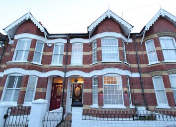 Thumbnail 3 bed terraced house to rent in The Grove, Deal