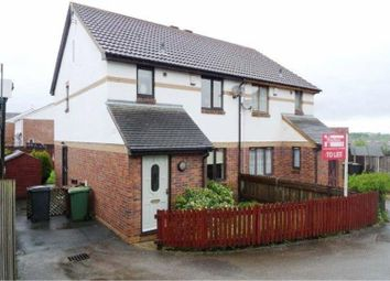 Thumbnail 3 bed semi-detached house for sale in Coleridge Lane, Pudsey