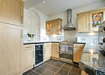 Thumbnail 2 bed terraced house to rent in Rosemary Avenue, Enfield, Middlesex