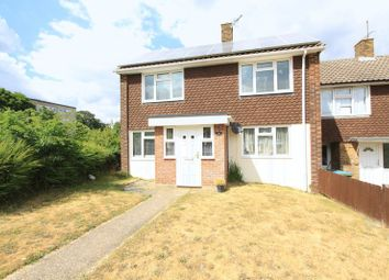 Thumbnail 3 bedroom semi-detached house for sale in Rowlands Walk, Southampton