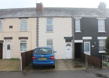 Thumbnail 3 bedroom semi-detached house for sale in Saddlebow Road, King's Lynn