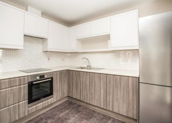 Thumbnail 2 bed flat to rent in Sterling Way, Upper Cambourne, Cambridge