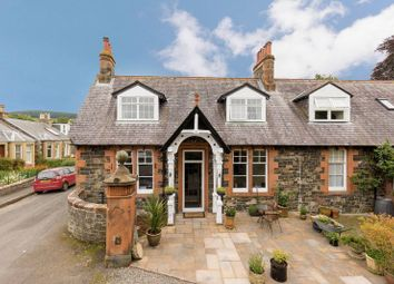 Thumbnail 3 bed semi-detached house for sale in Priorsford Lodge, Tweed Avenue, Peebles