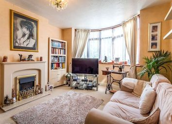 3 bed terraced house for sale in Howard Avenue, Rochester ME1