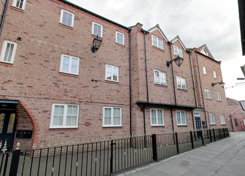 Thumbnail 1 bed flat to rent in Clarks Yard, Darlington