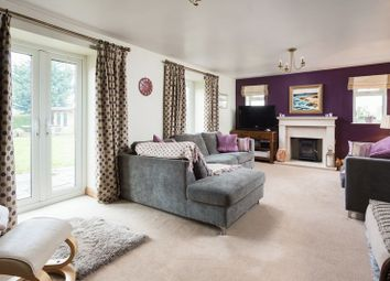Thumbnail 4 bedroom detached house for sale in Malton Road, Huntington, York