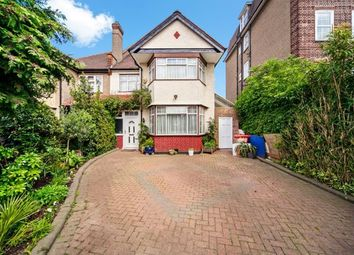 Thumbnail 1 bed semi-detached house for sale in Chambers Lane, London