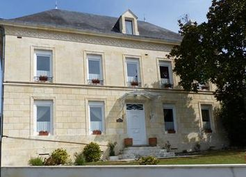 Thumbnail 6 bed property for sale in St-Thomas-De-Conac, Charente-Maritime, France