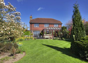 Thumbnail 5 bedroom detached house for sale in Nash Lane, Scaynes Hill, Haywards Heath, West Sussex