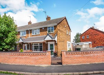 3 bed end terrace house for sale in Alwyn Road, Thorne DN8