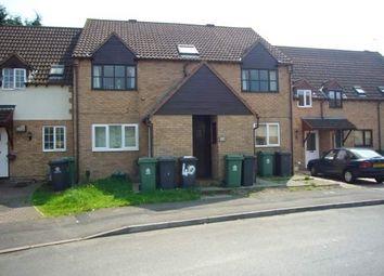 Thumbnail 1 bed property to rent in Lanham Gardens, Quedgeley, Gloucester