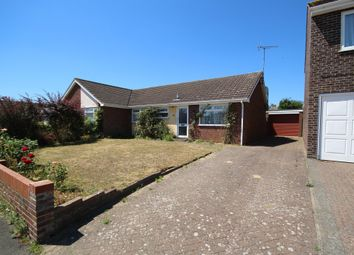 Thumbnail 2 bed semi-detached bungalow for sale in Pearmain Way, Stanway, Colchester