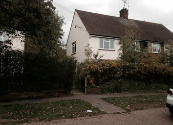 Thumbnail 1 bed flat to rent in Cherry Avenue, Brentwood