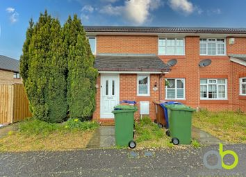 Thumbnail 2 bed end terrace house for sale in Celedon Close, Chafford Hundred, Grays
