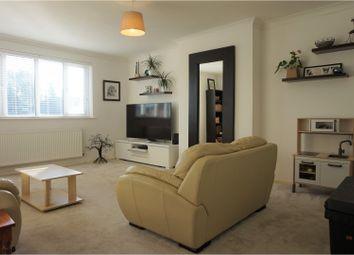 Thumbnail 2 bed flat for sale in Bradgate Drive, Wigston Fields