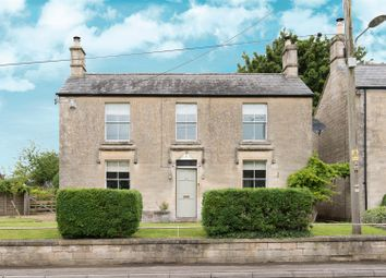 Thumbnail 4 bed detached house for sale in The Common, Holt, Trowbridge