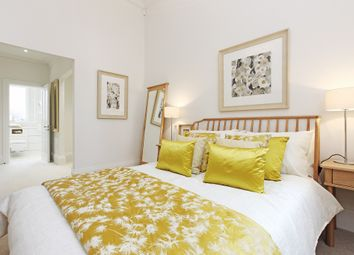 Thumbnail 3 bedroom terraced house for sale in 23, The Chapel, Fitzroy Gate, Richmond Road, Isleworth