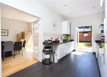 Thumbnail 5 bedroom semi-detached house to rent in Ambrose Avenue, London