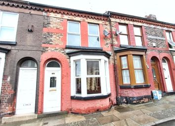 Thumbnail 3 bed terraced house for sale in Woodbine Street, Kirkdale