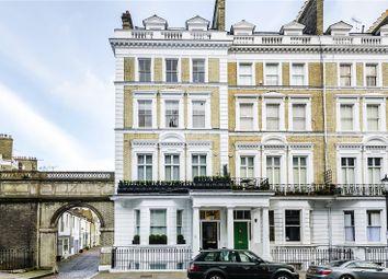 Thumbnail 2 bedroom flat for sale in Cranley Gardens, London