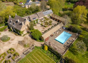 Dunfield, Fairford GL7, wiltshire property