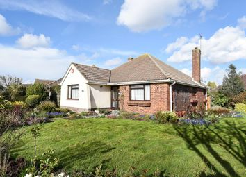 Thumbnail 3 bed detached bungalow for sale in Nore Crescent, Emsworth