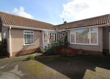 Thumbnail 3 bed bungalow for sale in Oldville Avenue, Clevedon