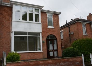 Thumbnail 3 bed semi-detached house to rent in Campion Green, Leamington Spa