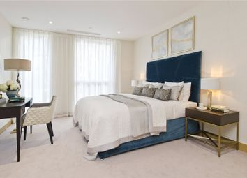 Thumbnail 2 bed flat for sale in Paddington Exchange, North Wharf Gardens, London