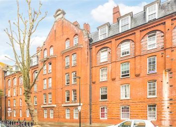 Thumbnail 3 bed flat for sale in Taplow House, Palissy Street, London