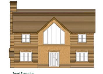 Thumbnail 4 bed detached house for sale in Manor Farm Drive, Hinstock, Market Drayton