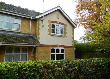 Thumbnail 2 bed property to rent in Primrose Copse, Horsham