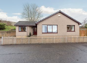 Thumbnail 4 bedroom bungalow for sale in Harlaw Road, Balerno, Edinburgh