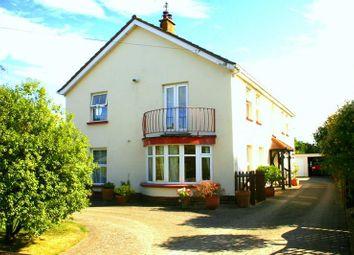 Thumbnail 4 bed detached house for sale in Vicarage Lane, Thorpe-Le-Soken, Clacton-On-Sea