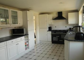 Thumbnail 3 bed detached house to rent in Overstone Gardens, Croydon