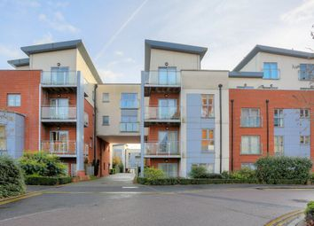 Thumbnail 1 bed flat to rent in Nero House, St Albans, Herts