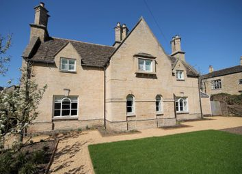Thumbnail 3 bed property to rent in Main Street, Tinwell, Stamford