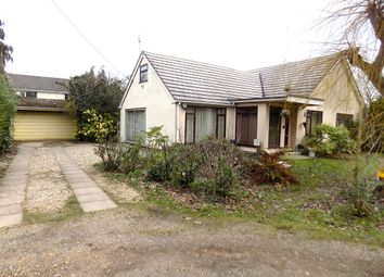3 bed detached bungalow for sale in Forest Front, Hythe SO45