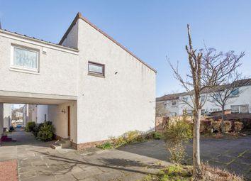 Thumbnail 3 bed end terrace house for sale in 12 Alloway Loan, Liberton, Edinburgh