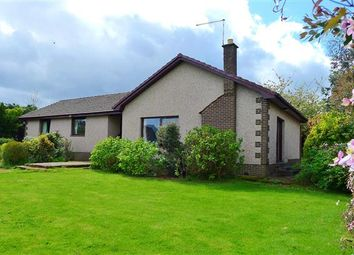 Thumbnail 3 bed property for sale in Glen Estate, Glen Cloy Road, Brodick, Isle Of Arran