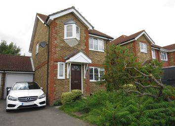 Thumbnail Detached house for sale in Cherrywood Rise, Ashford